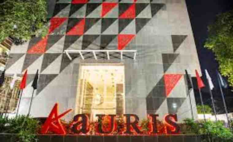 Escorts Service in Aauris Hotel Kolkata