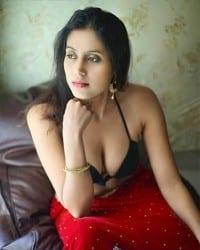 Busty Punam Celebrity Model