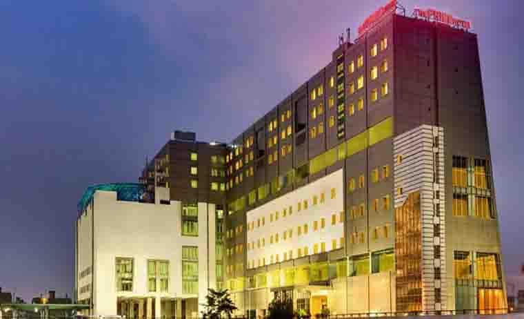 Escorts Service In Kenilworth Hotel Kolkata