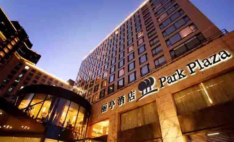 Escorts Service In Park Plaza Hotel Kolkata