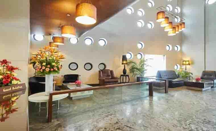 Escorts Service In Park Prime Hotel Kolkata
