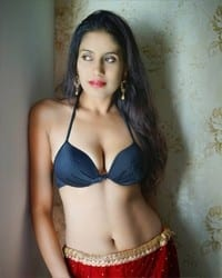 Punam Call Girl Model