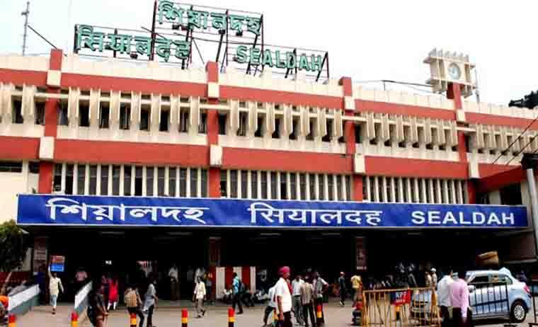 Escorts Service In Sealdah Kolkata