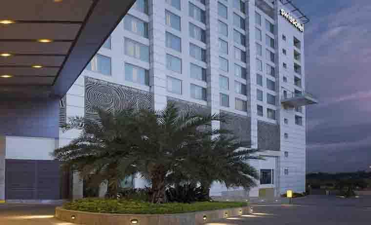 Escorts Service Swissotel Hotel Kolkata
