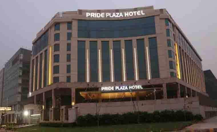 Escorts In The Pride Hotel Kolkata