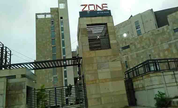 Escorts In Zone by the Park Hotel Kolkata