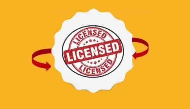 Escorts Service Licence