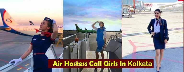 Air Hostess Call Girls In Kolkata