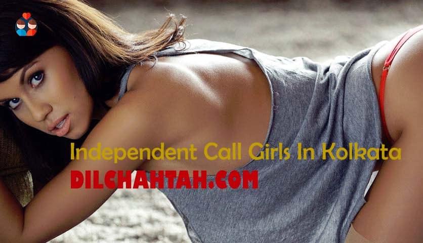 Kolkata Independent Female Escorts Service