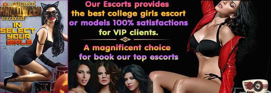 independent high class female escorts